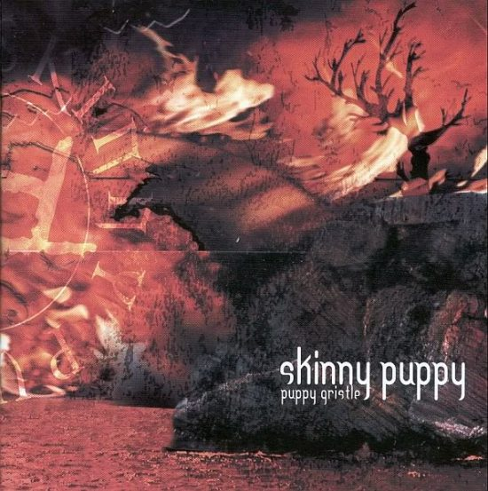 Skinny Puppy Puppy Gristle