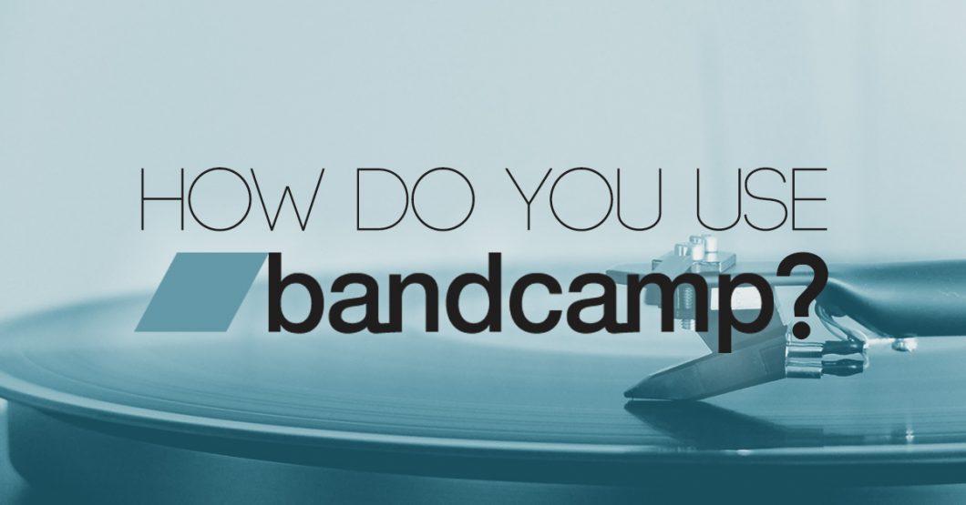 Bandcamp Survey