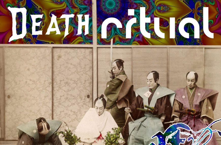 Kaleidoscopic Death Ritual