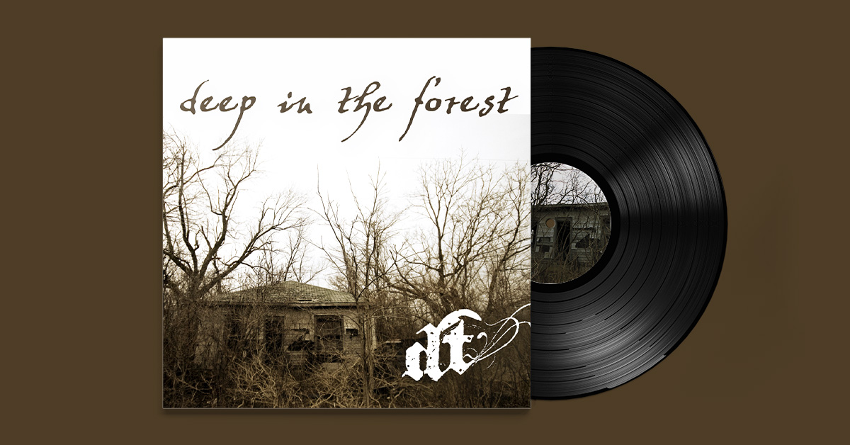☠️ deep in the forest // a playlist for autumn