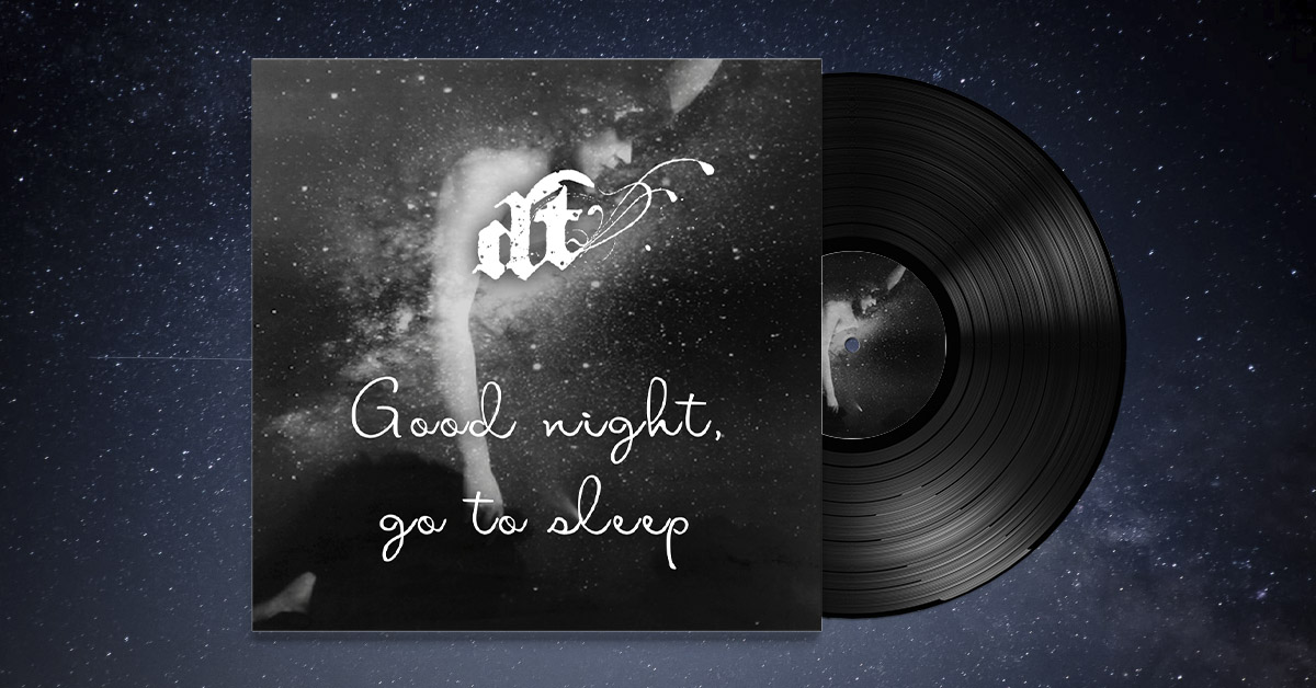 Good night, go to sleep?? // an ambient playlist for the nighttime