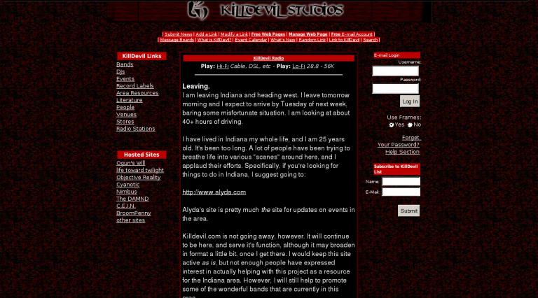 Killdevil Studios