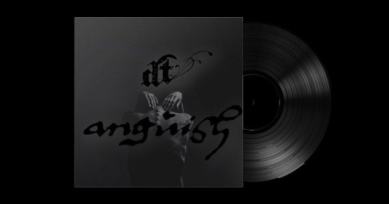 Anguish cover art