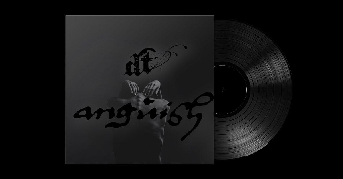 ? anguish ?// a dark noise, harsh ambient playlist