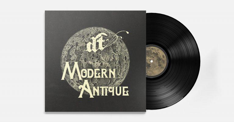 Modern Antique Playlist cover