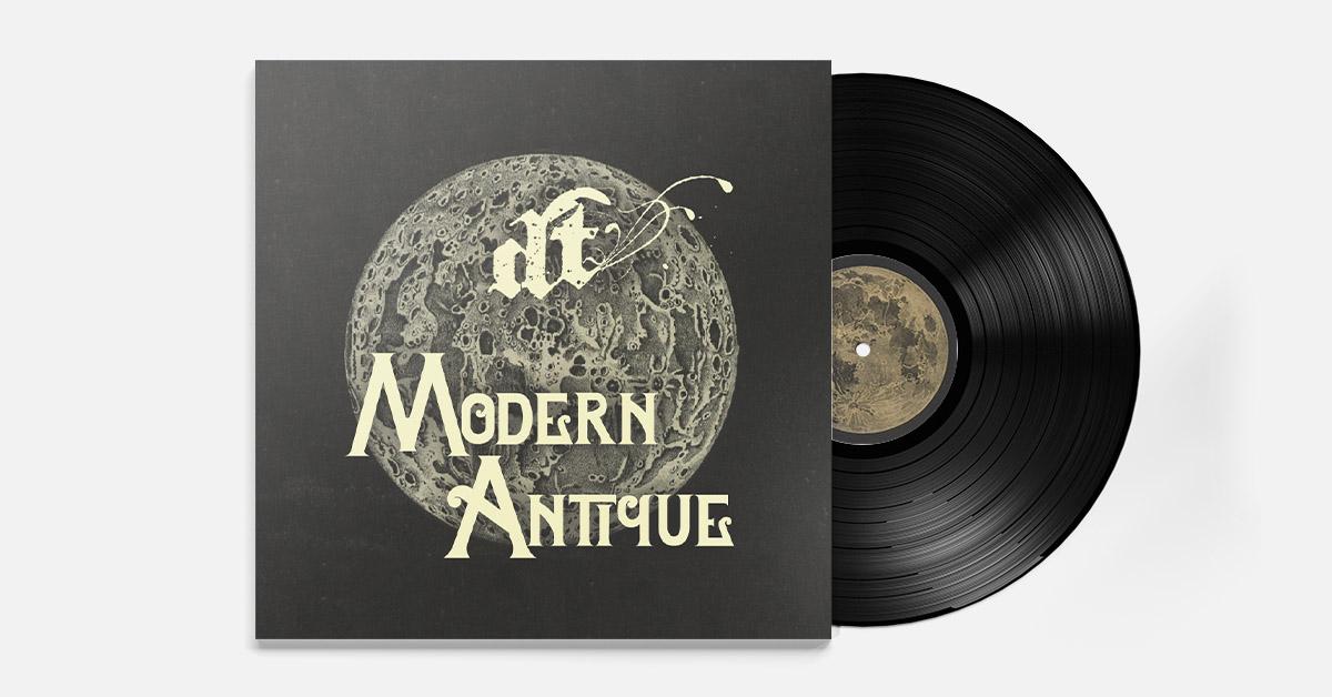 Modern Antique ?️⚜️ // A Musique concrète playlist with ambient textures and sounds.