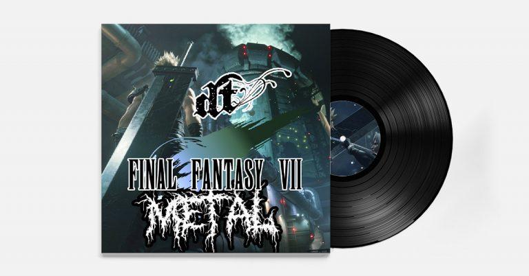 Final Fantasy VII Playlist