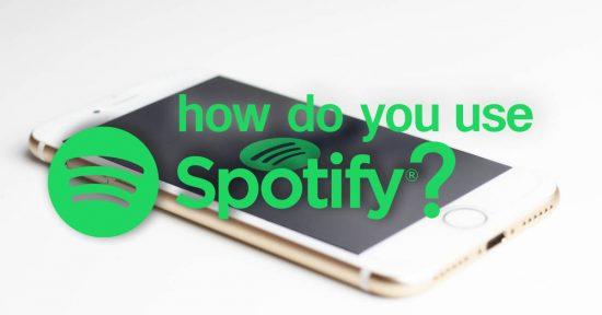Spotify Survey