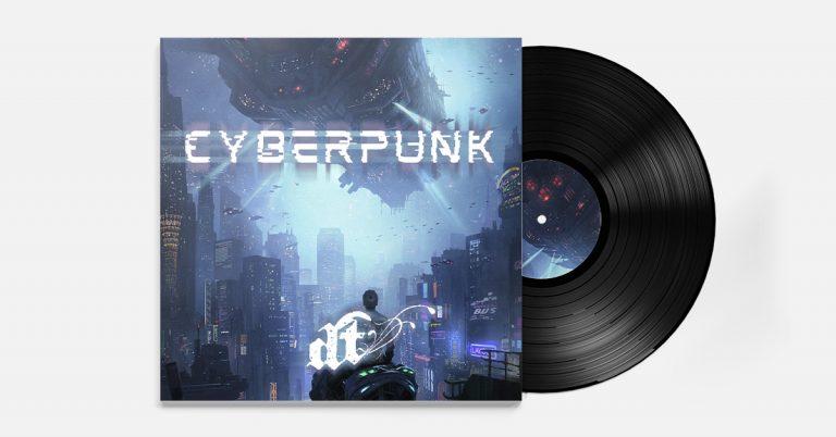 CYBERPUNK playlist