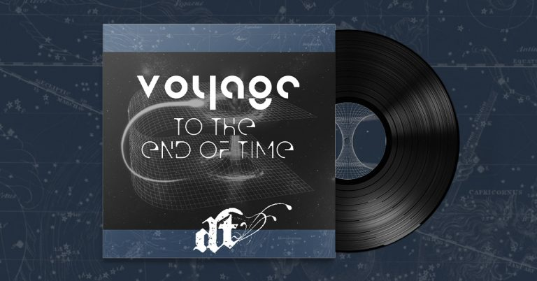 Voyage cover