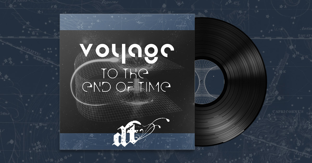 Voyage to the end of time – a playlist about grief